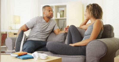 "7 Reasons a Couple Should Have ""The Talk"" About Seeing a Fertility Specialist"