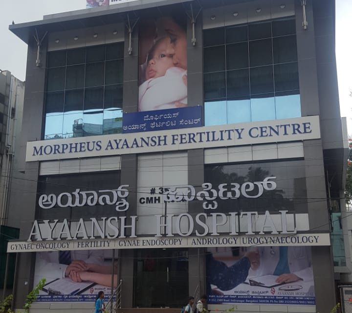 7 Reasons why you should come to Ayaansh Hospital