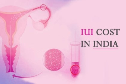 Cost of IUI in Bangalore