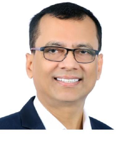 Dr L S Yuvaraj